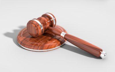 OC zawodowe adwokata chroni jego klienta