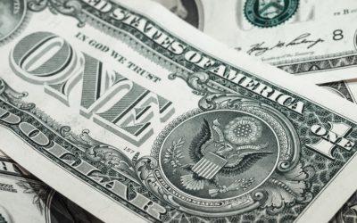 Obligacje amerykańskie i europejskie idą w dół