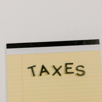 Obowiązek rejestracji przedsiębiorców w systemie TAX FREE