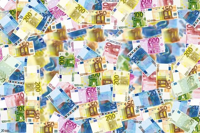 Odroczony pesymizm wobec euro