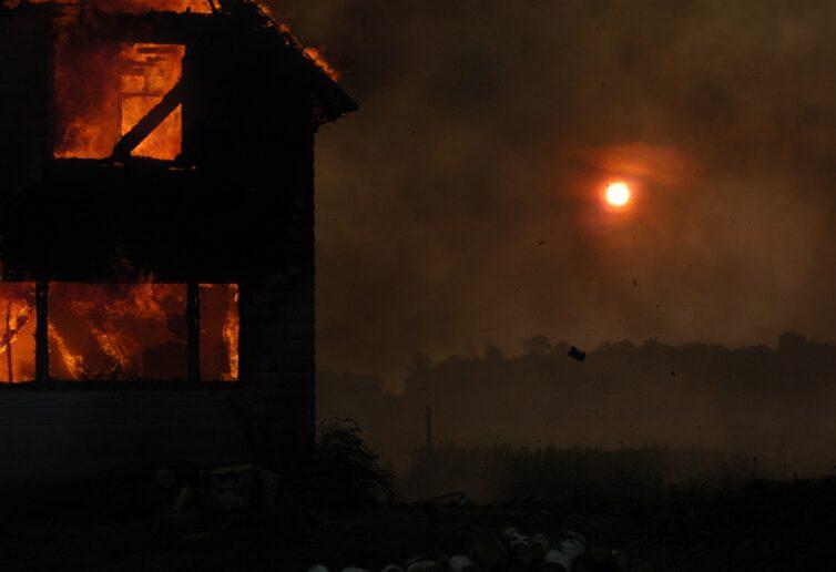 Odszkodowanie z tytułu pożaru a podatek dochodowy