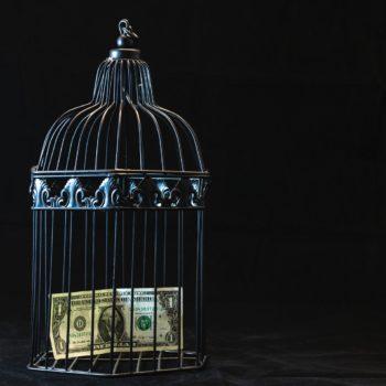 Ogromne kary dla gigantów z rynku finansowego