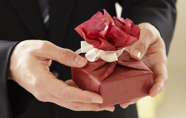 Pieniądze na prezenty najlepiej zbierać w sieci