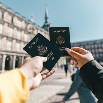 Podróże turystyczne mieszkańców Polski w 2020 r.