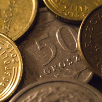 Polska gospodarka przybrała w ostatnim roku na wartości. Tak dużo, że nawet producent iPhone'ów może czuć się
