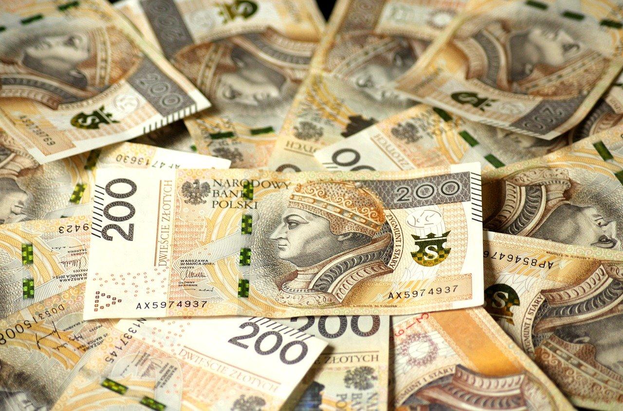 Polska waluta już dawno nie była tak słaba. Co gnębi złotego