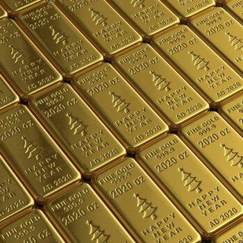 Poprawa dostępności fizycznego złota
