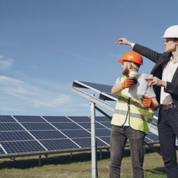 Powołanie międzynarodowej spółki joint venture dla stworzenia elektrowni słonecznej