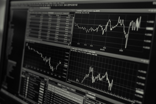 Przeciąganie liny na rynkach finansowych