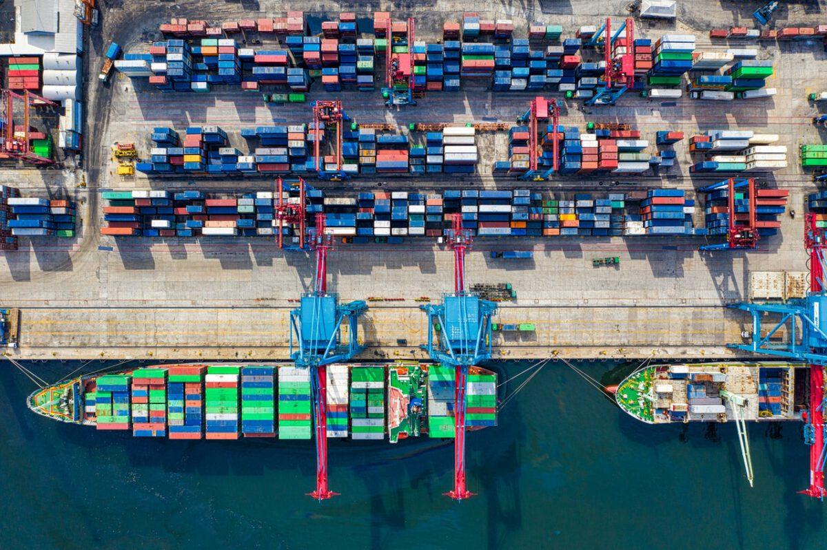 Przemieszczenia towarów w procedurze call-off stock do Wielkiej Brytanii na przełomie Brexitu