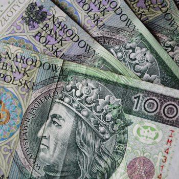 Rekordowa liczba niewypłacalności firm w Polsce
