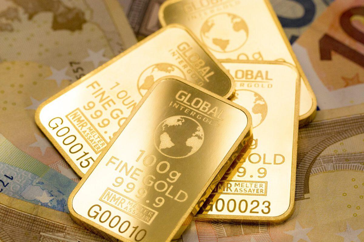 Rekordowe ceny złota – zarobi na tym NBP i zyskają inwestorzy
