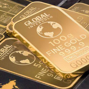 Rekordowe półrocze na rynku złota w Polsce i na świecie – raport Grupy Goldenmark