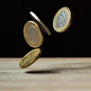 Rezerwy walutowe w końcu sierpnia