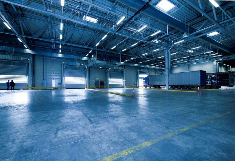Rośnie popyt na nieruchomości przemysłowe w regionie EMEA