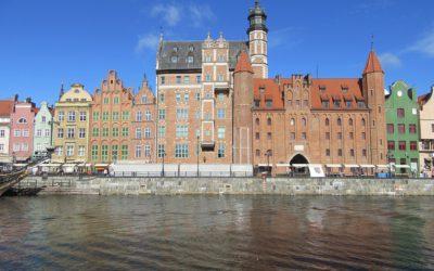 Rośnie rynek deweloperski w Gdańsku