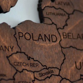 Rozporządzenie MSWiA nakazujące opuszczenie Polski przez osoby przekraczające granicę z Białorusią