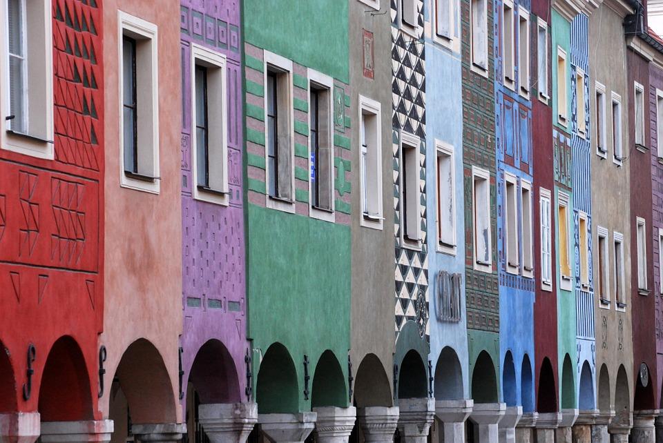 Rynek mieszkaniowy w największych miastach w Polsce