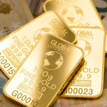 Rynki złota na świecie – co warto wiedzieć
