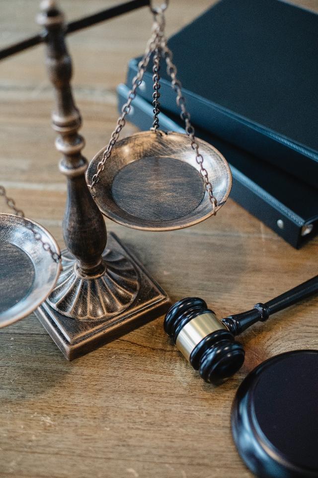 Sędziowie pokoju będą rozstrzygać spory mniejszej wagi