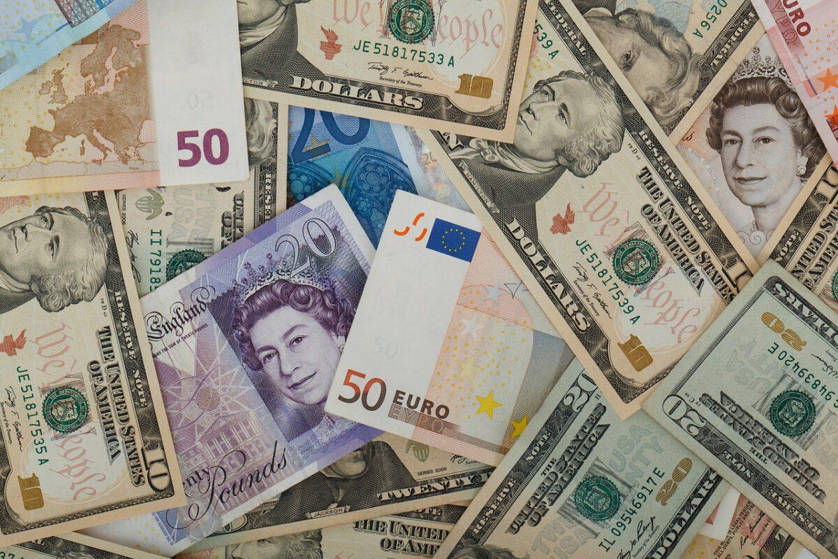 Skarb Państwa ma ponad 44 miliardy zł na rachunkach budżetowych