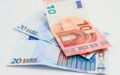 Spadek kursu euro po konferencji EBC
