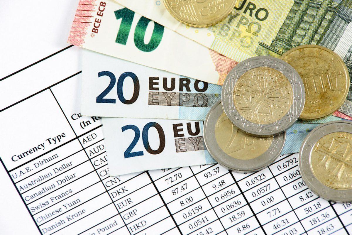 Specjalna oferta Kantoru Walutowego Alior Banku dla obywateli Ukrainy