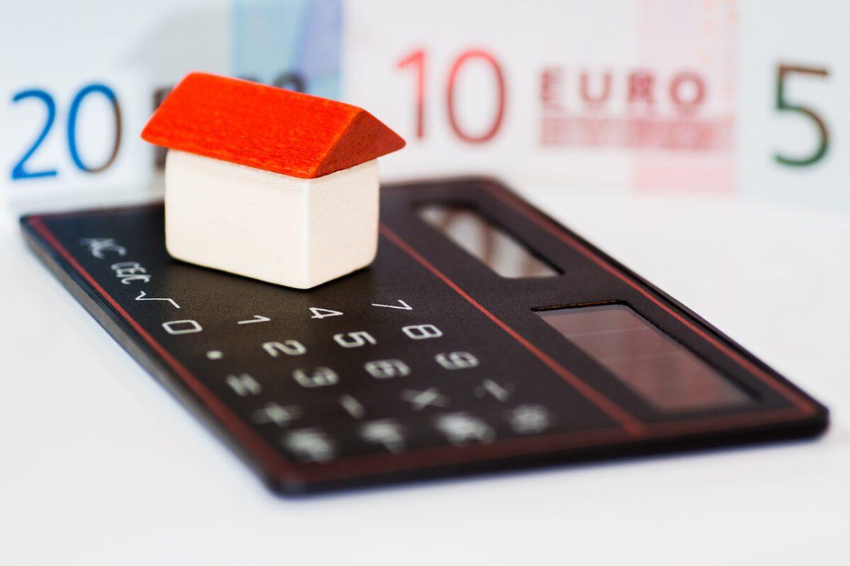 Sprzedaż hipotek idzie pod koniec roku na rekord
