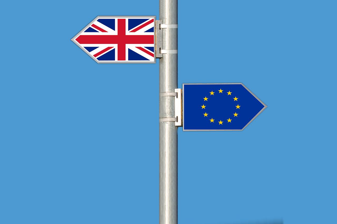 Status Brexitu Bagna Rozpaczy