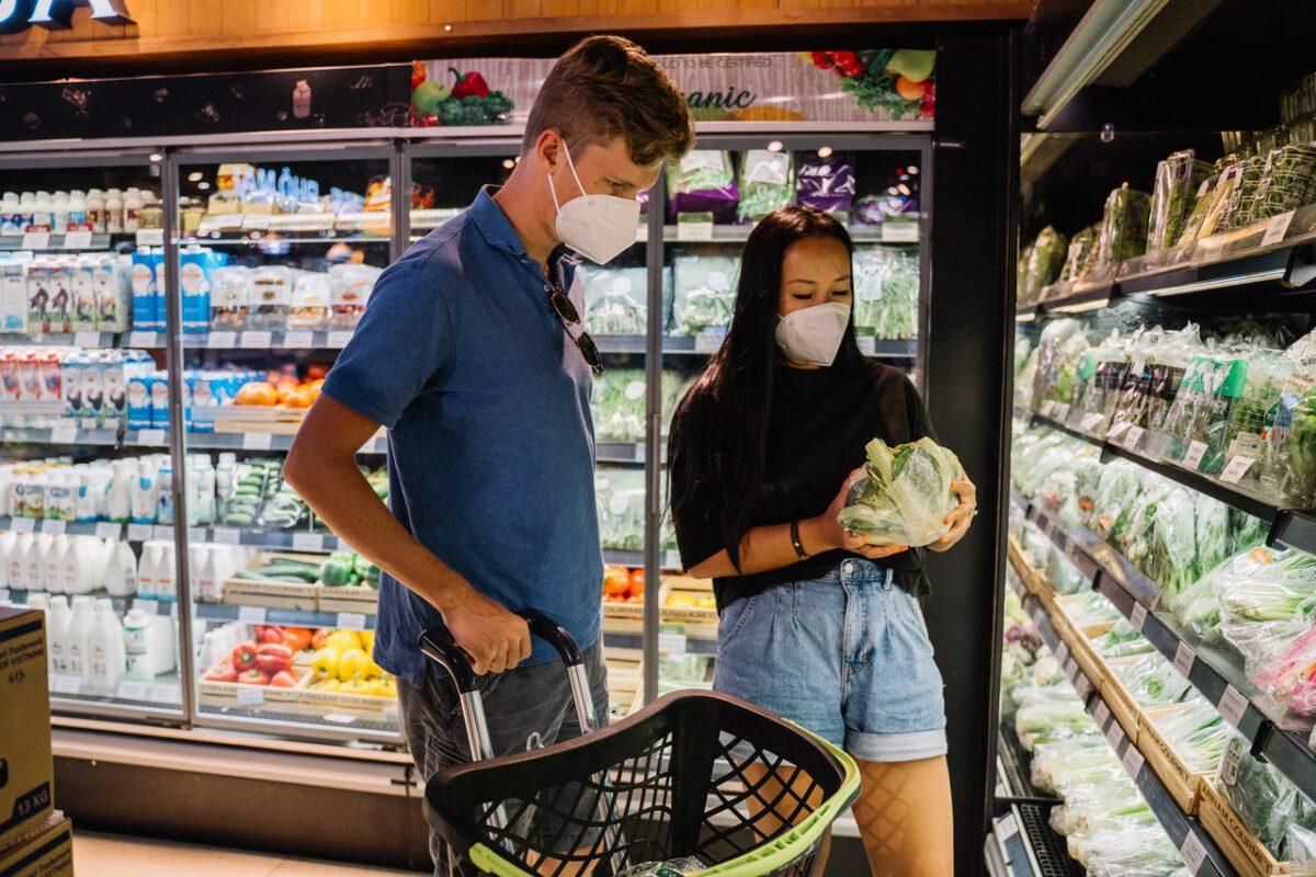 Świat marnotrawi żywność o wartości 400 miliardów dolarów rocznie