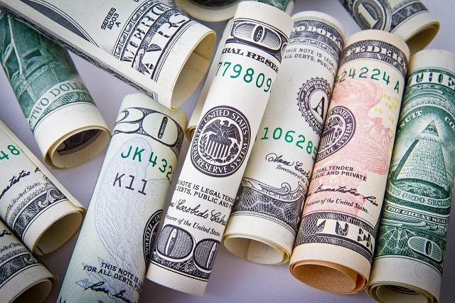 Sytuacja dolara może polepszyć się pod koniec tygodnia