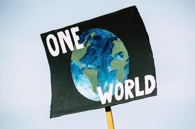 Szef ONZ ostrzega: Kod czerwony dla ludzkości