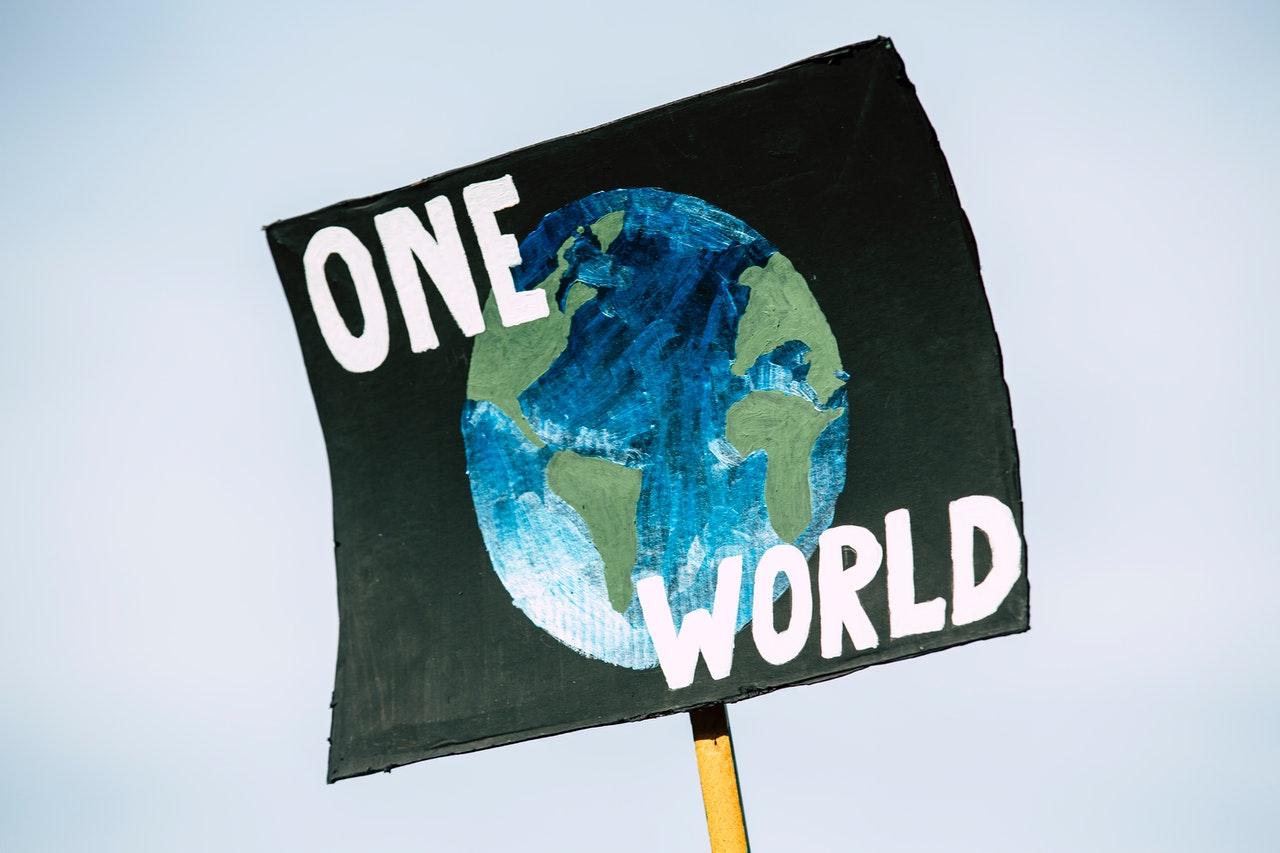 Szef ONZ ostrzega Kod czerwony dla ludzkości