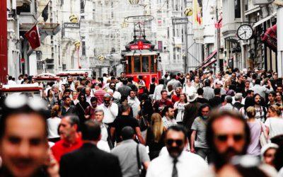Turecki rynek zadecyduje o drugiej połowie 2018 r.
