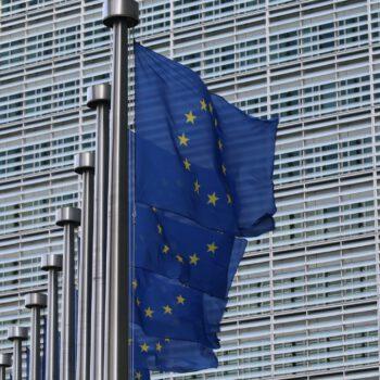 Unia Europejska dostała zielone światło do nałożenia ceł na import z USA