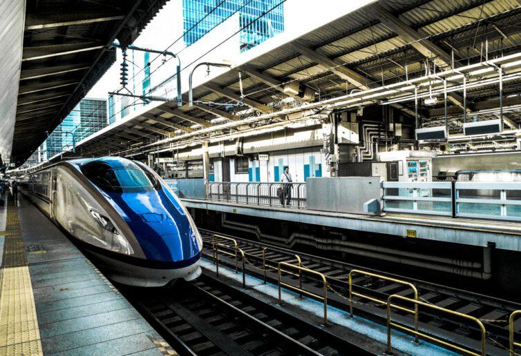 Unijna kara 48 mln euro dla trzech firm kolejowych za zmowę kartelową