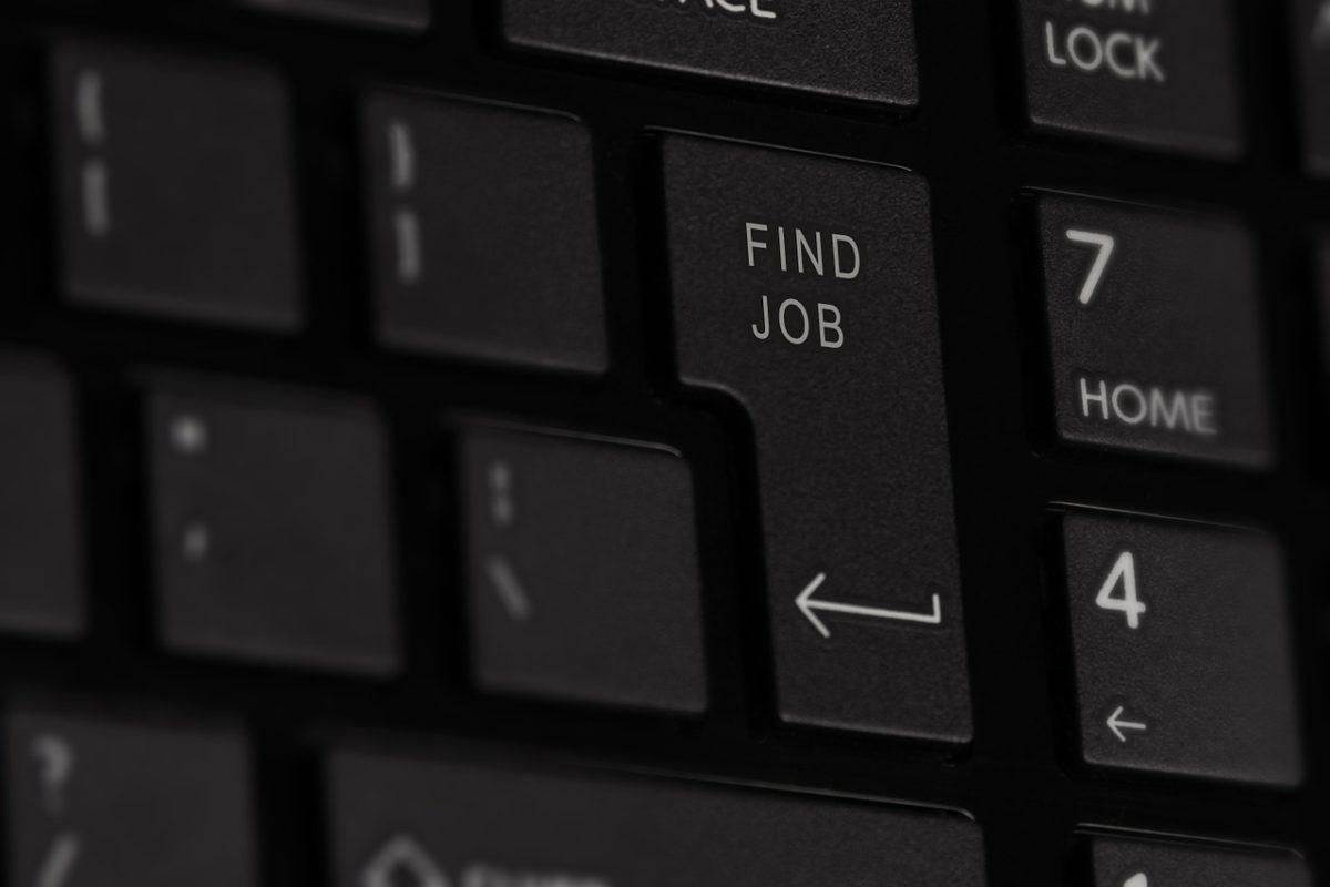 W 2017 roku rynek pracy znalazł się w centrum uwagi