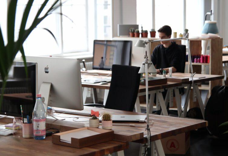 W 2020 r. w regionach powstało 393 tys. mkw. nowych biur. Najwięcej w Krakowie