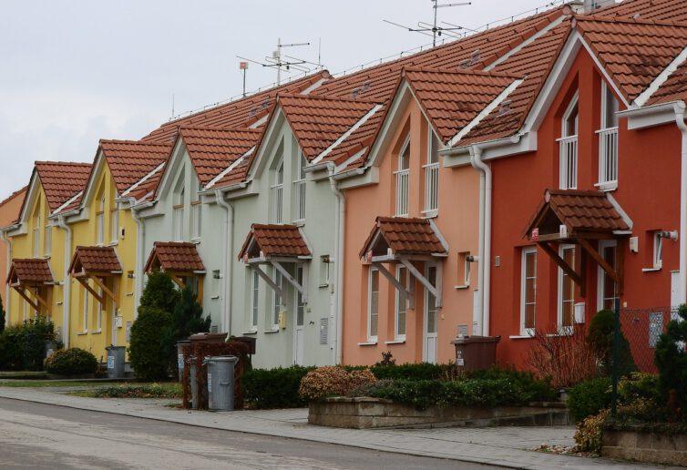 W dekadę polskie mieszkania urosły o 4 metry