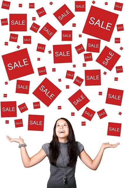 W szale zakupów, pamiętaj o bezpieczeństwie swoich danych