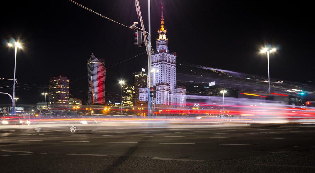 Centrum Warszawa
