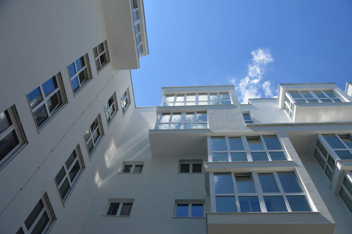 Warszawskie mieszkania