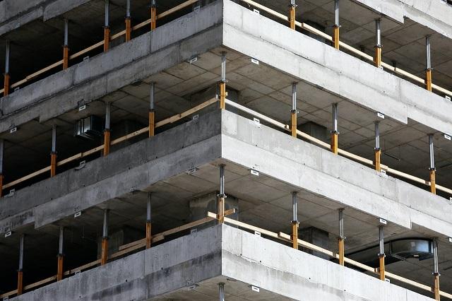 Wartość rynku wyrobów betonowych w Polsce do 2022 r. sięgnie 10 mld zł
