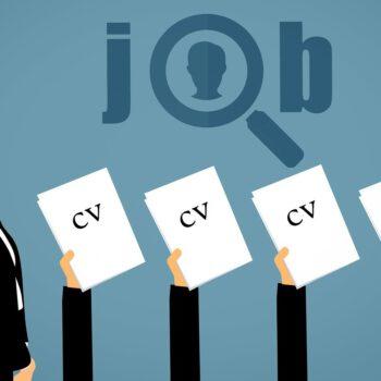 Więcej ofert pracy w produkcji, handlu, logistyce