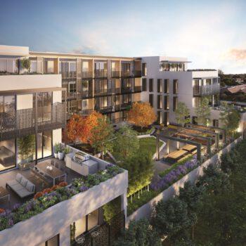 Wskaźniki zmian cen dla lokali mieszkalnych w trzecim kwartale 2020 roku