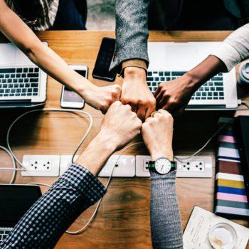 Współpodpowiedzialność pozwala podnieść zaangażowanie w zespole