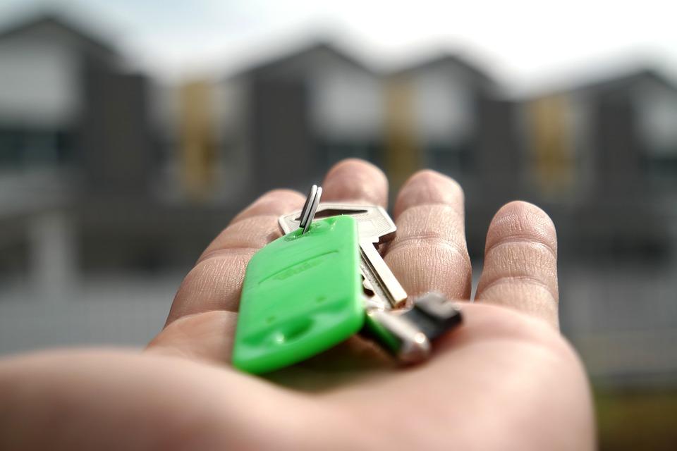 Wzrost cen mieszkań zaczyna hamować