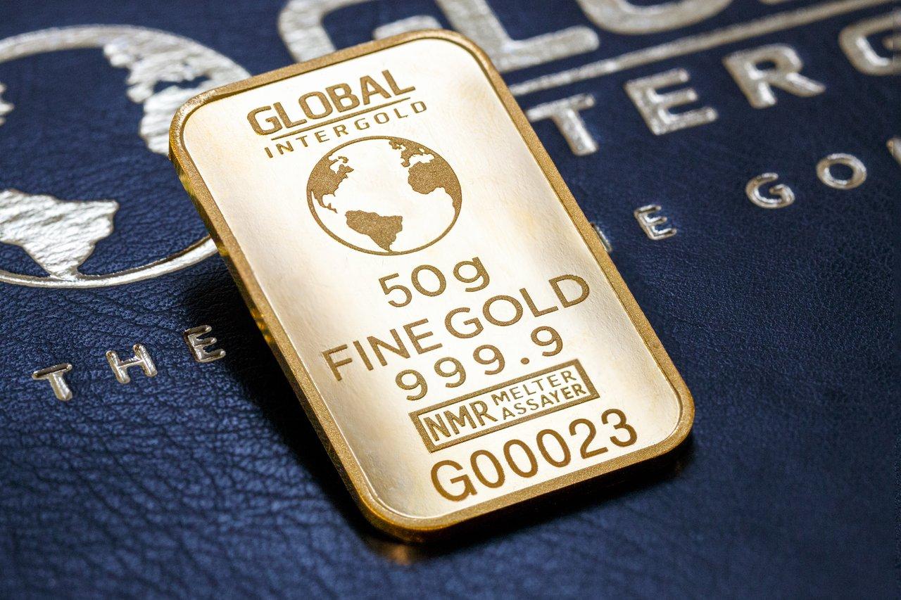 Złoto najdroższe w historii