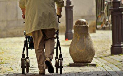 Zadłużenie emerytów największe na Śląsku