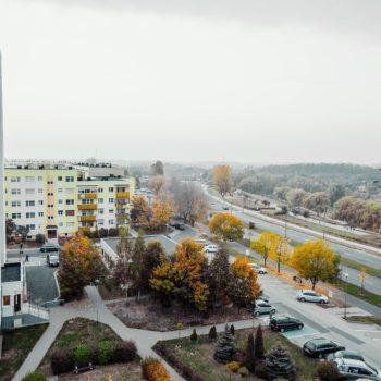 5 aglomeracji miejskich